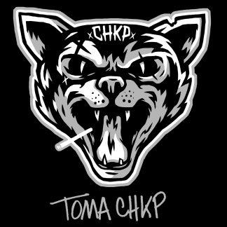 Toma CHKP